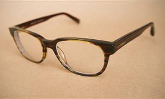 חידון עיניים: מסגרת משקפיים