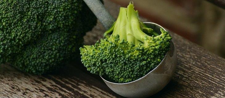 מאכלים בריאים ללבלב: ברוקולי
