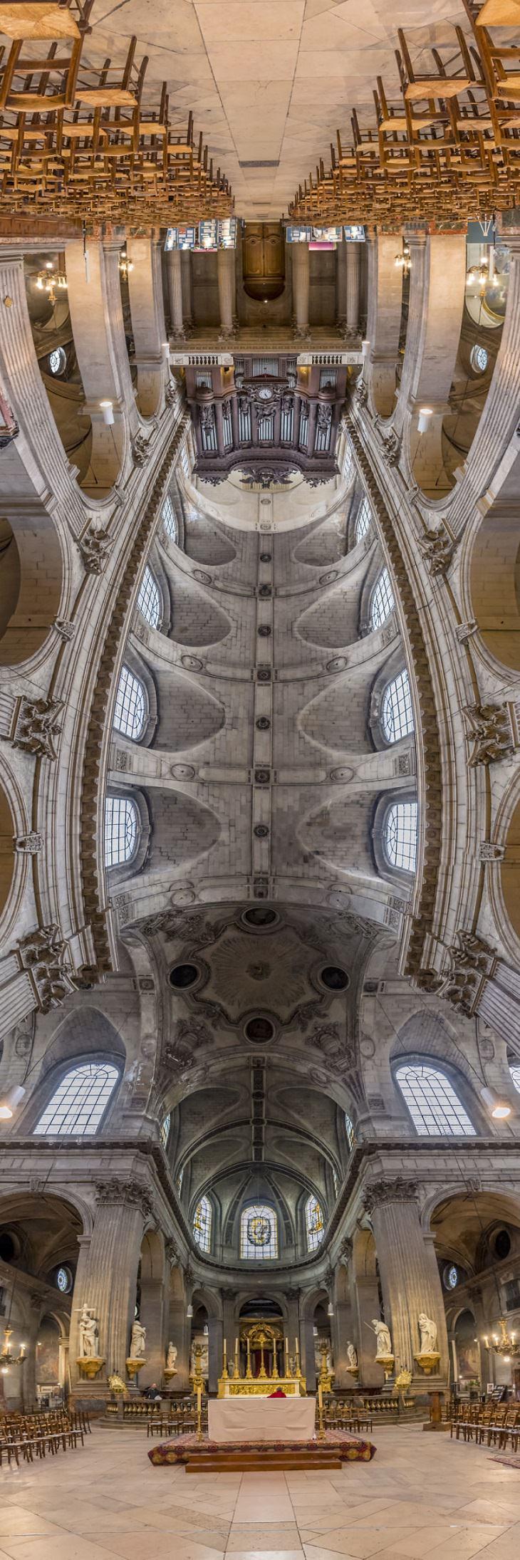 כנסיות בפריז: כנסיית סן-סולפיס