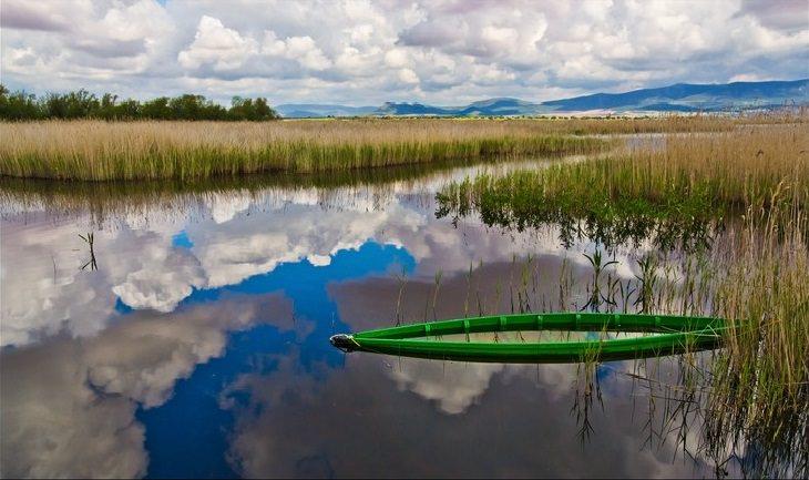 פארקים לאומיים בספרד: טבלאס דה דאימייל