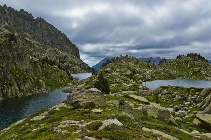 פארקים לאומיים בספרד: הפארק הלאומי איגואסטורטס