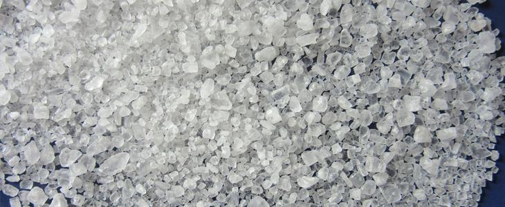 חומרים מסוכנים לכבד: מלח