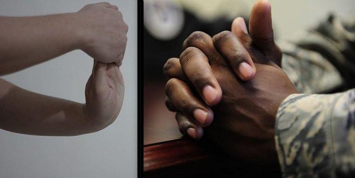 תסמונת התעלה הקרפלית: תרגילי ידיים ואצבעות