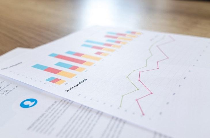 מדריך לשימוש באתר האוצר שלי: מסמכים עם גרפים ומספרים