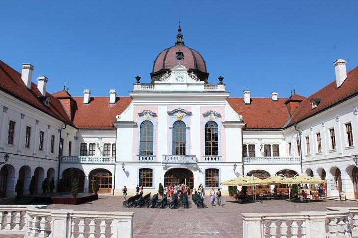 עיירות וכפרים בהונגריה: גדלה
