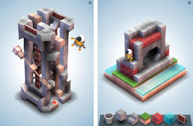 המלצות לאפליקציות משחקים: אפליקציית המשחק Mekorma