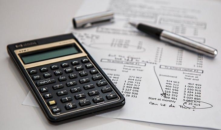 אובדן כושר עבודה: דף מידע פיננסי ומחשבון
