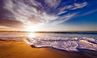בחן את עצמך: חוף ים