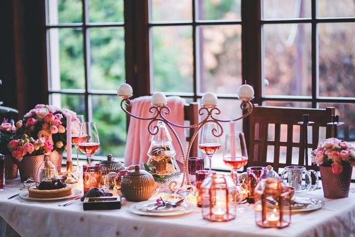 סודות למשפחה מאושרת: שולחן ערוך