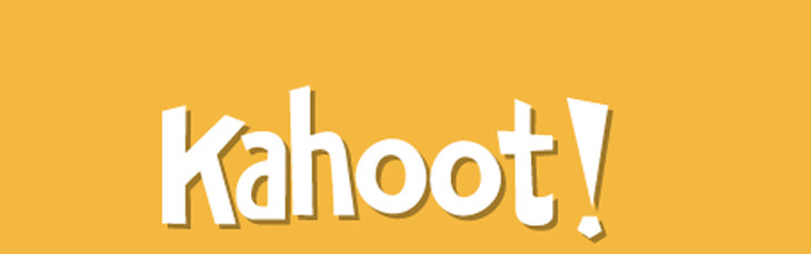 מדריך לשימוש בפלטפורמת Kahoot: לוגו Kahoot