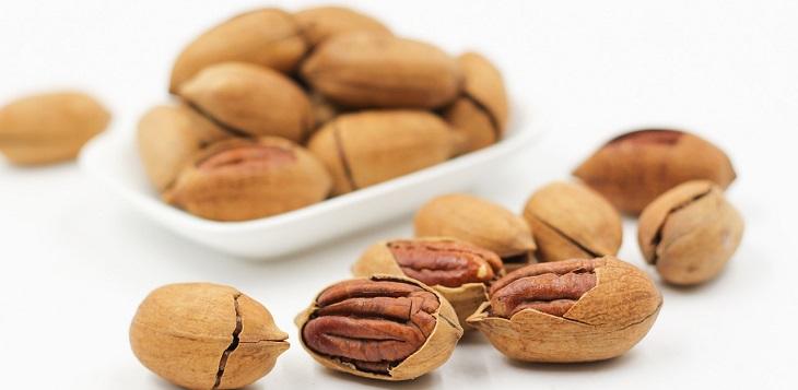 מאכלים בריאים שכדאי למנן: אגוזים