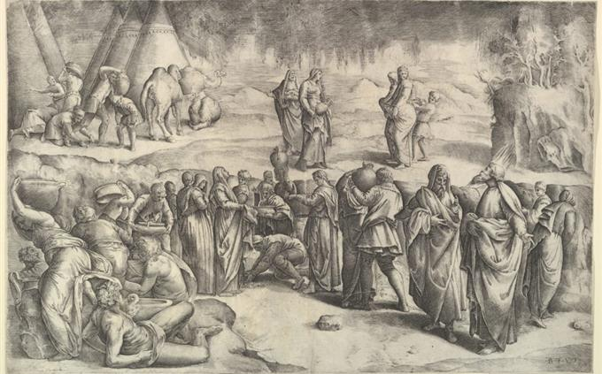 טריוויה על התורה: בני ישראל במדבר