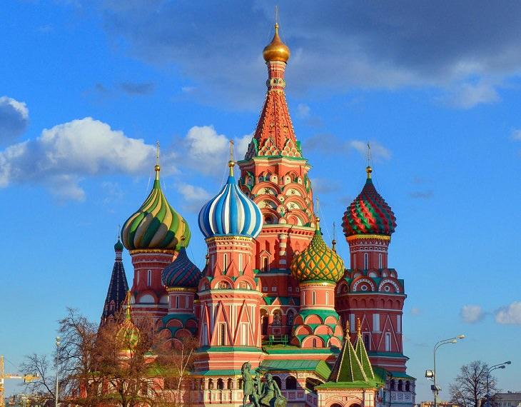 מדריך שפה לפני טיסה לרוסיה