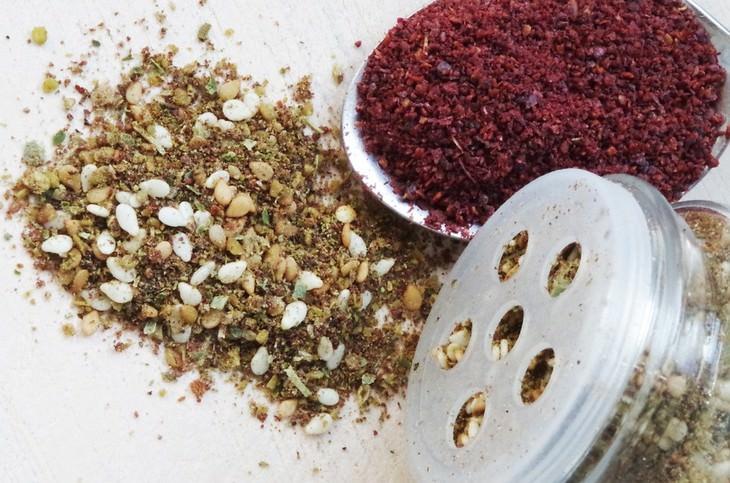 יתרונות בריאותיים של סומאק: תבלין הסומאק