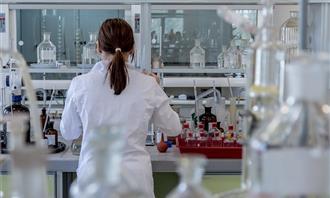 מבחן אישיות: עבודה במעבדה