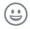 אייקון פרצוף מחייך