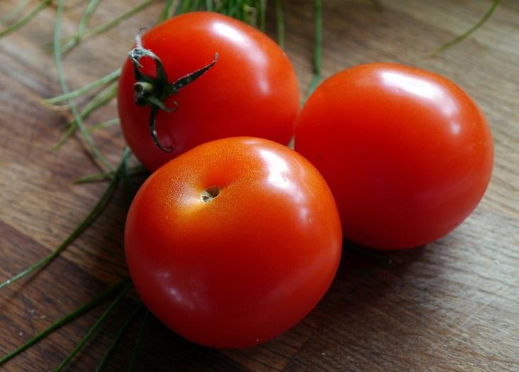 מדריך העגבניות: עגבניית מגי