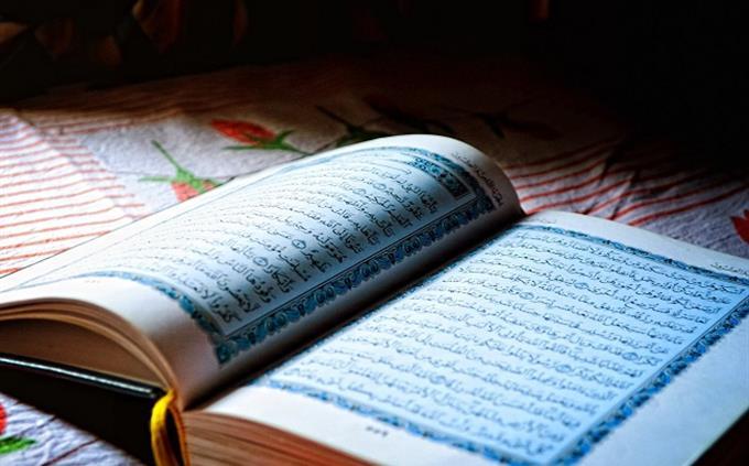מבחן ידע כללי: ספר קוראן פתוח
