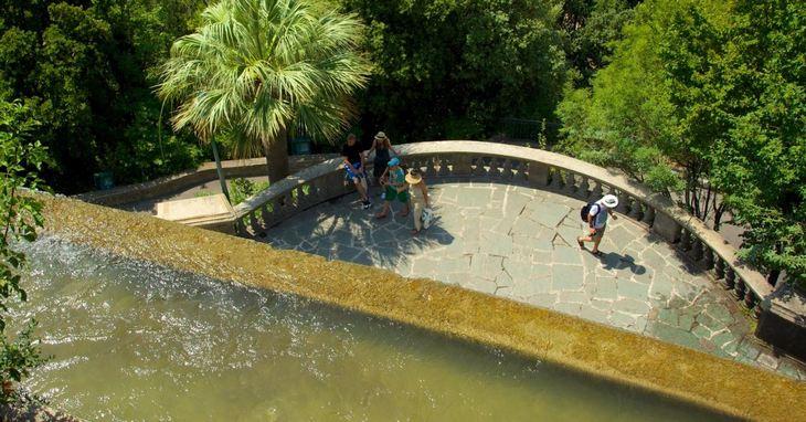 8 מקומות נהדרים שתוכלו לבקר בניס: גבעת המצודה
