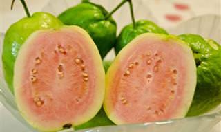 פירות וירקות סתוויים