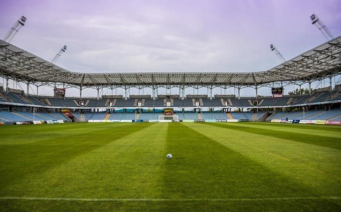 טריוויה של ידע כללי: מגרש כדורגל