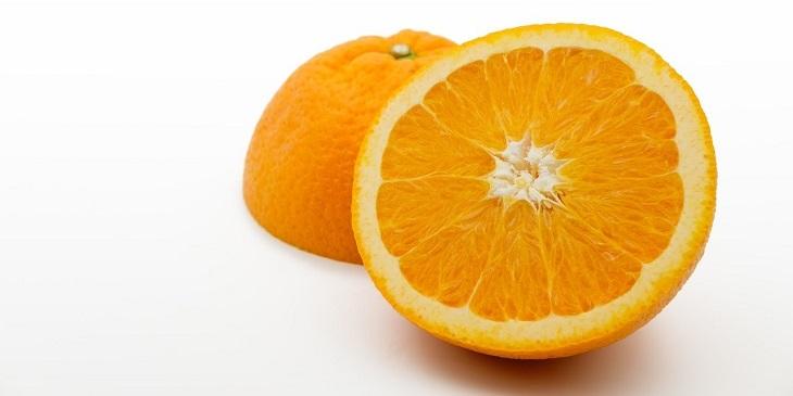 השוואת פירות הדר: תפוז