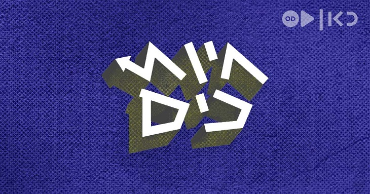 """פודקאסטים כלכליים מומלצים: לוגו הפודקאסט """"חיות כיס"""""""