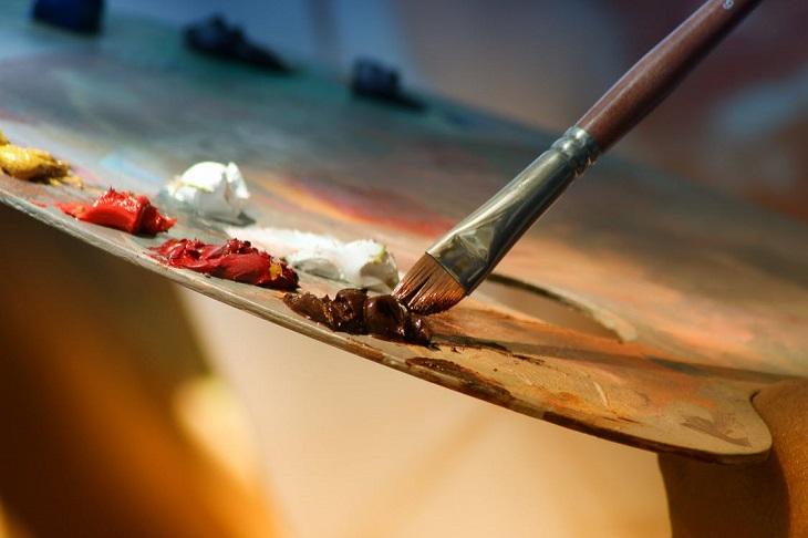 אירועים בסוכות: כן של צבעים ומכחול