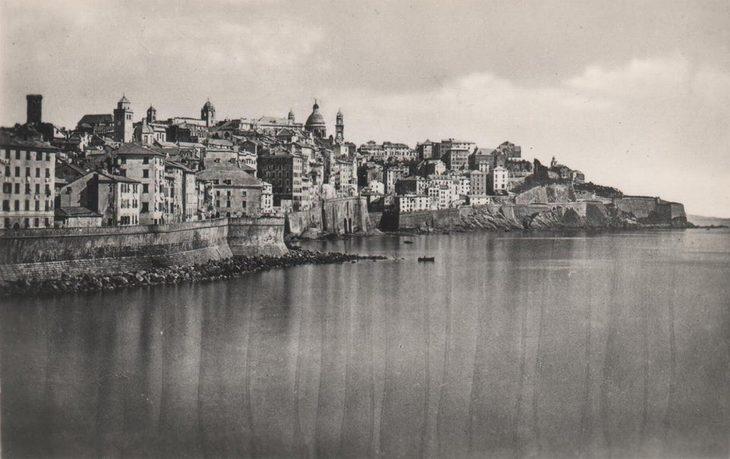 תמונות היסטוריות: ג'נובה בשנת 1875