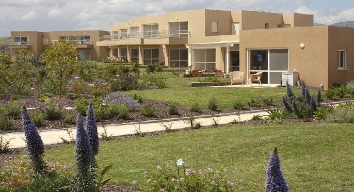 דיור מוגן באזור הכנרת: בית בכפר - חוף הכנרת