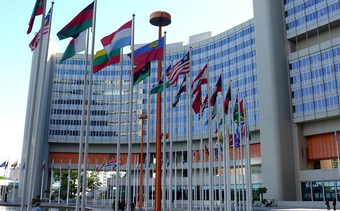 טריוויה על המזרח התיכון: מטה האומות המאוחדות