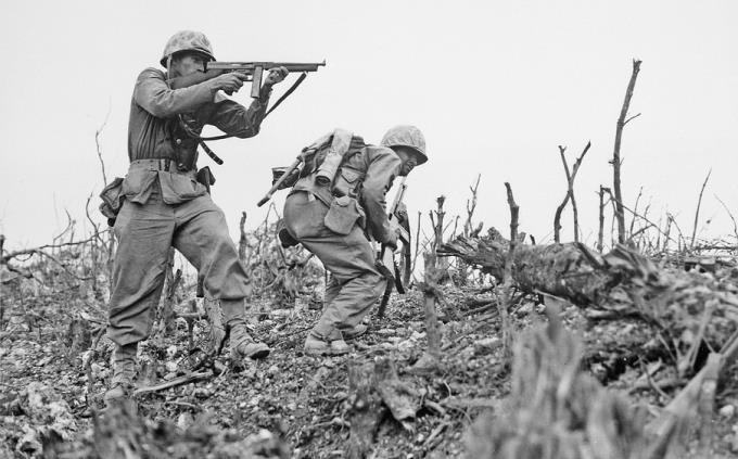 טריוויה על המזרח התיכון: חיילים