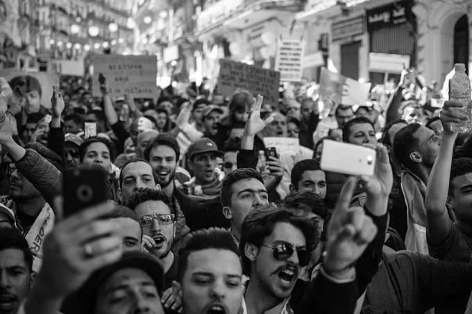מבחן אישיות לפי שירי אריק איינשטיין: מחאה