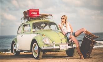 מבחן אישיות: מכונית חיפושית