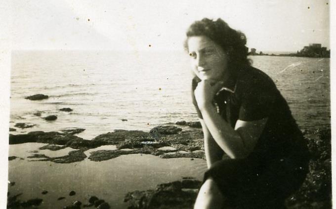 טריווית גבורה יהודית: חנה סנש