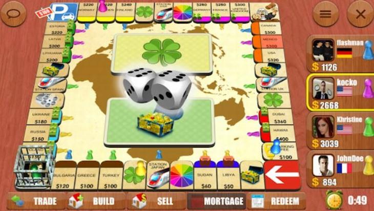 אפליקציות משחקי קופסה: צילום מסך של Rento