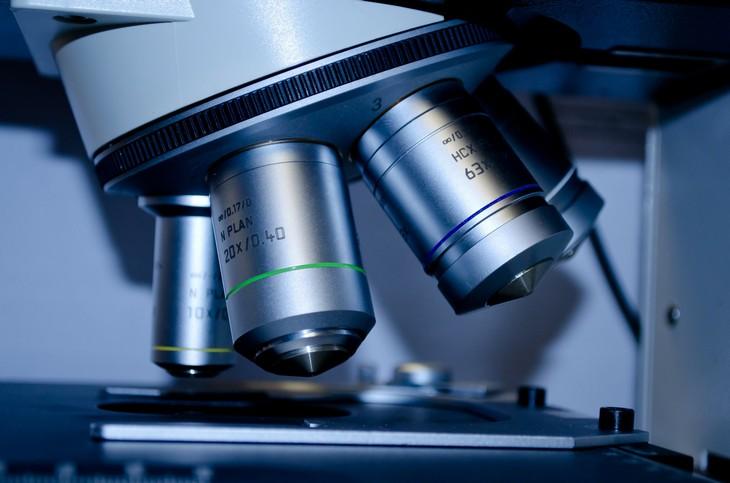פריצות דרך מדעיות בשנת 2019: מכשיר מדעי למחקר