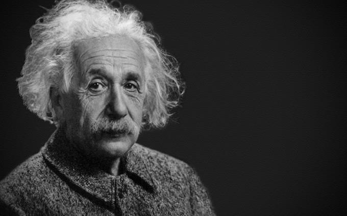 """חידון """"מה משותף"""": אלברט איינשטיין"""