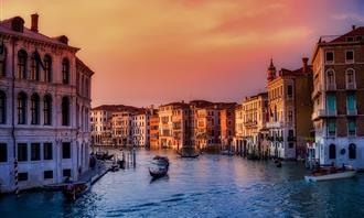 בחן את עצמך: ונציה
