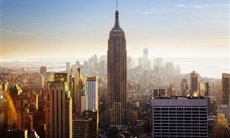 בחן את עצמך: גורדי שחקים בניו יורק