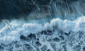 בחן את עצמך: גלים מלמעלה