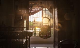 מבחן אישיות חיית עוצמה: זריחה מחלון בית