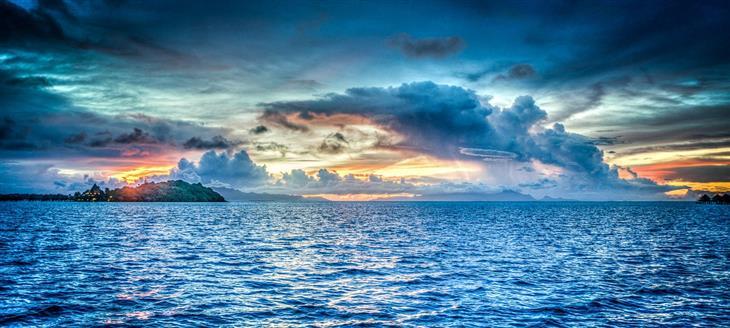 עצות לחיים טובים: ים