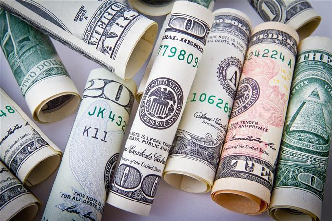 בחן את עצמך: שטרות דולר