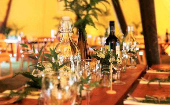 הגדה של פסח: שולחן חג