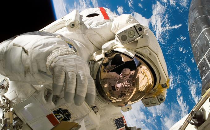 מבחן טריוויה: אסטרונאוט