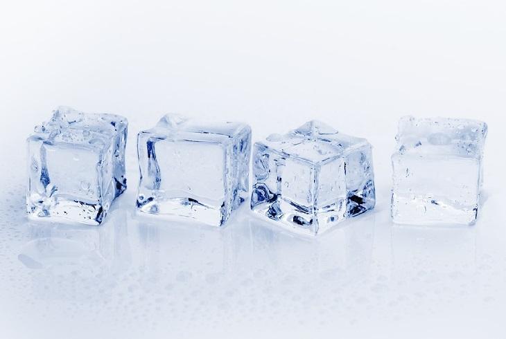 הפרעות אכילה: קוביות קרח
