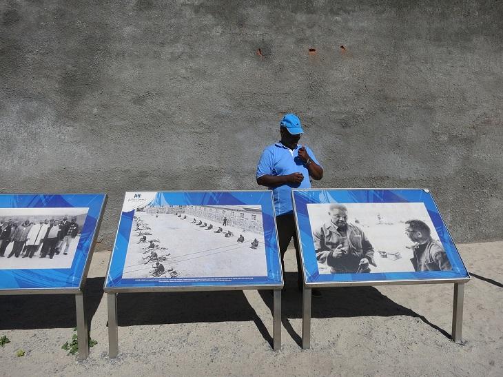 אטרקציות בדרום אפריקה: מדריך ברובן איילנד