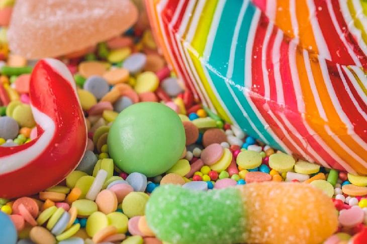 תחליפי סוכר: מאכלים מתוקים