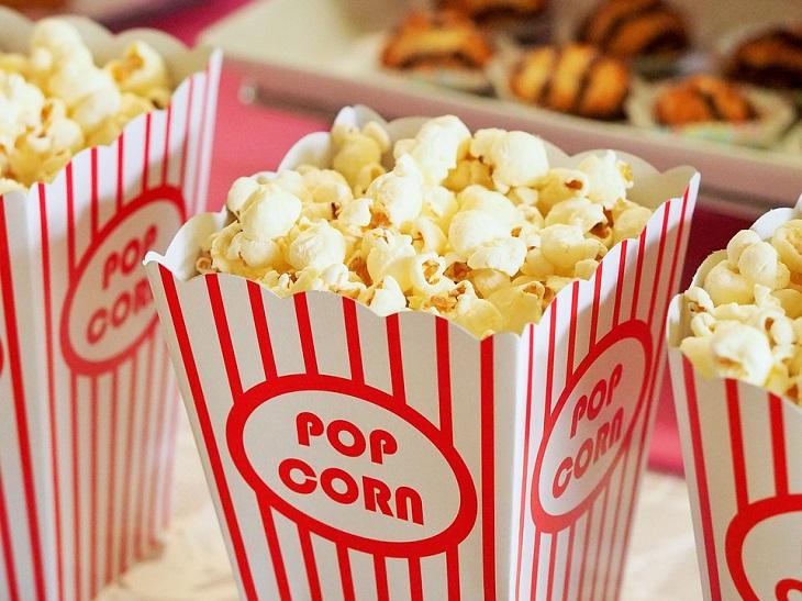 הסרטים הטובים של העשור האחרון: פופקורן